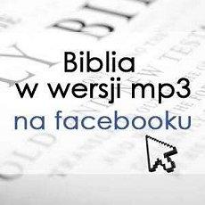 Biblia w mp3